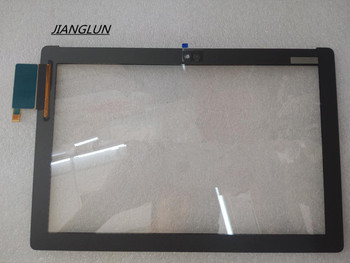 JIANGLUN Replacement Touch Screen Digitizer Front Glass  For Asus ZenPad 10 Z300M P0 New