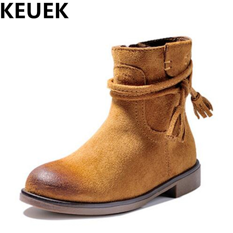 Popular Girl Ankle Boots-Buy Cheap Girl Ankle Boots lots from ...