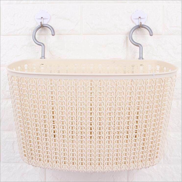 Laundry Baskets Wall Hang Bag Clothes Organizer Laundry Bag toy storage Basket Laundry kitchen