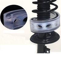 Car shock absorbers spring rubber buffer for Geely LC ,Geely GX2,Geely Emgrand XPandino