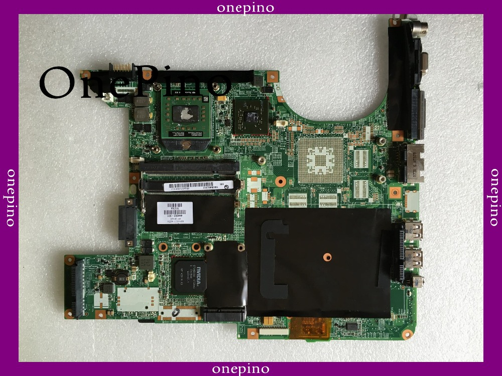 Give CPU 444002-001 436450-001 for HP DV9000 DV9500 DV9700 laptop motherboard for NOTEBOOK PC DV9000 <font><b>DDR2</b></font> NF-G6150-N-A2 Tested image