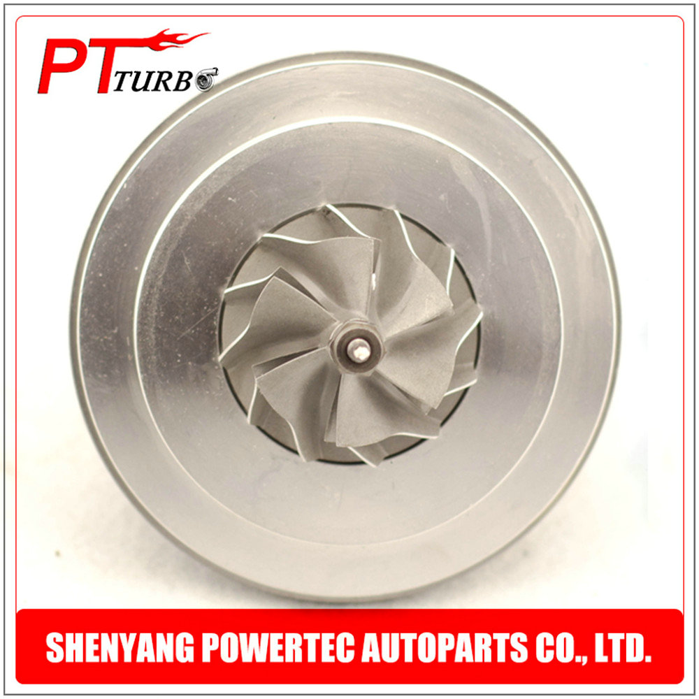 Replacement turbos K03 turbo cartridge CHRA 53039700106 / 53039700105 for Volkswagen Jetta V 2.0 TFSI 06D145701D / 06D145701E