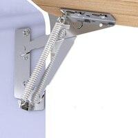 Antirust Metal Sofa Bed Bedding Furniture Hinge Furniture Hardware A Pair (Come With Screws)|Cabinet Hinges| |  -
