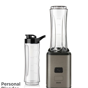 Personal blender travel blende