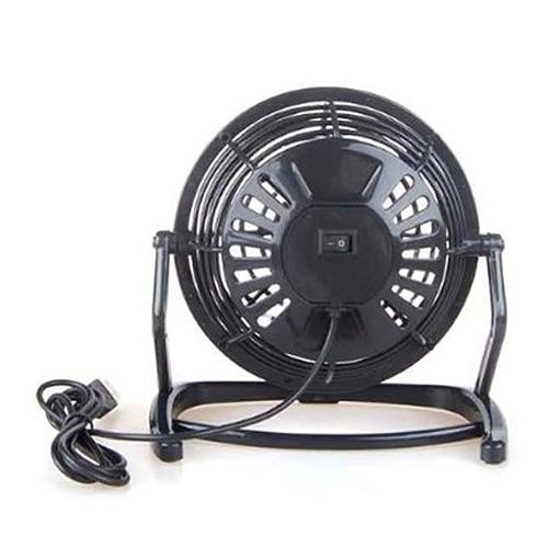 GTFS-Горячие Мини Портативный Супер Mute ноутбука/PC USB Cooler стол охлаждающий вентилятор