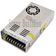Melhor qualidade 400 w que comuta o motorista da fonte de alimentação para a entrada da c.a. 100 240 v da tira do diodo emissor de luz da câmera do cctv à c.c. 80 v 48 v 40 v 36 v 24 v 12 v 5 v