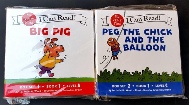 Educatief Kinderen Engels Kaart Boek IK kan lezen 7 set 84 stks klanken Lezen Pocket Verhaal Boeken berenstain bear Fancy nancy mkd2 op  Groep 2