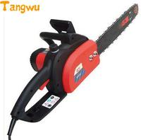Free shipping 2200 w high power logging The copper motor chain Electric Saw