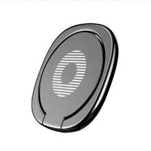 hot deal buy universal mobile phone holder 360 degree rotation finger ring holder magnetic car bracket stand mobile phone accessories