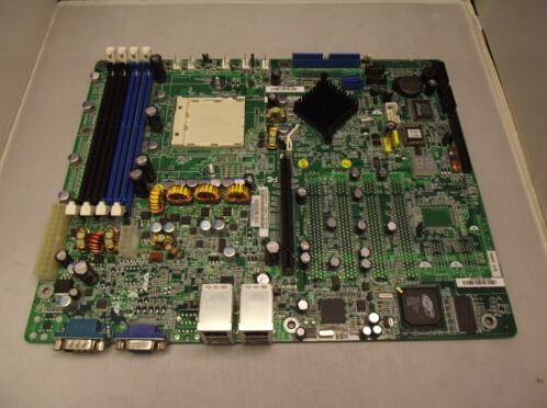 375-3342  Server Motherboard For Fire X2100 System Board Original 95%New Well Tested Working One Year Warranty 42c8019 server board system board mainboard for x100 tested working
