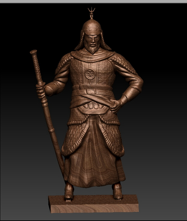 New 3D model for 3D relief sculpture cnc machine in STL format Yi Sun-sin general 12pcs 3d model for cnc 3d carved figure sculpture machine in stl file format the chinese culture chinese zodiac