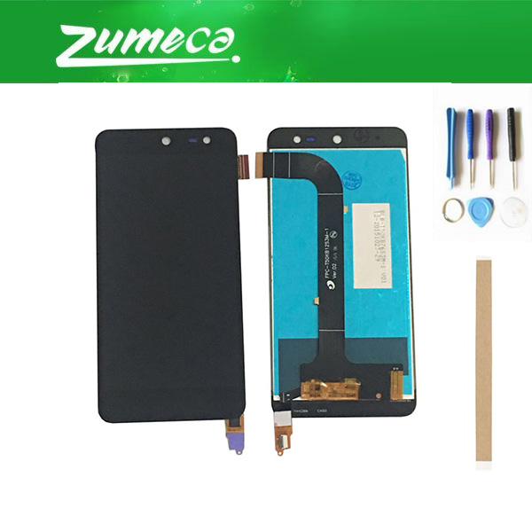 5.0 Inch For Micromax Canvas Xpress 2 E313 LCD Screen Display And Touch Screen Digitizer Replacement Black Color With Tape&Tool5.0 Inch For Micromax Canvas Xpress 2 E313 LCD Screen Display And Touch Screen Digitizer Replacement Black Color With Tape&Tool