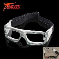 2014 New Design Brand Warranty Prescription Sport Goggles Basketball Prescription Glasses Soccer Goggles High Impact Free