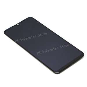 """Image 4 - Originale Per 5.84 """"Xiao mi gioco LCD Display Touch Screen Digitizer Assembly Per Xiao mi mi gioco LCD Con telaio Sostituire M1901F9E"""