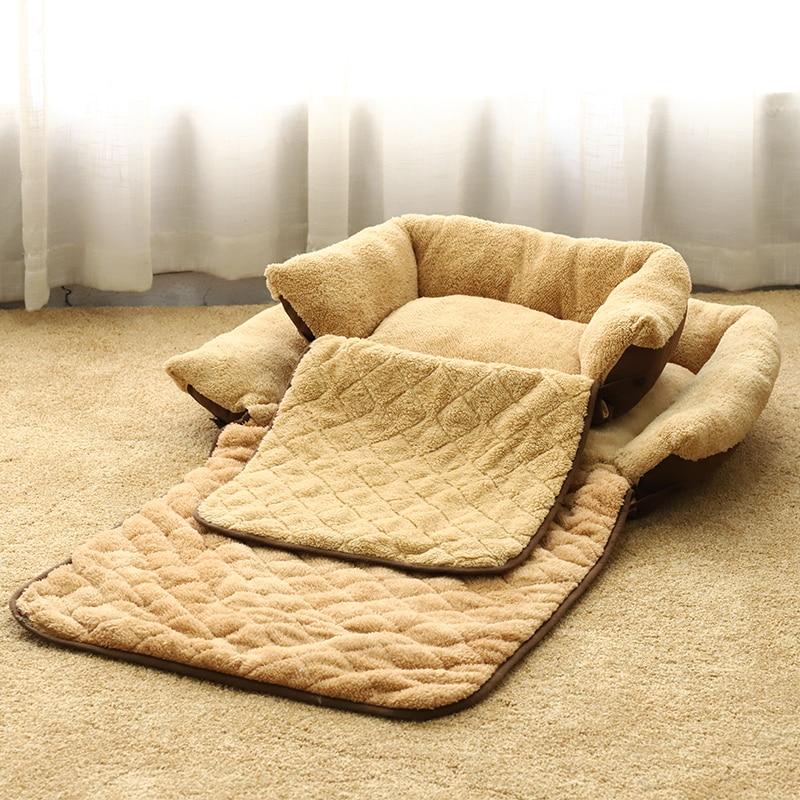 Sofa qen Dog / Cat e butë e butë për kafshë qeni qentë me - Produkte për kafshet shtëpiake - Foto 1