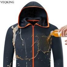 Водоотталкивающие ледяные шелковые мужские походные куртки гидрофобная рыболовная уличная одежда быстросохнущая противообрастающая куртка для кемпинга и охоты