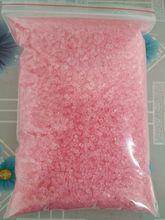 틀니 유연한 아크릴 라이트 핑크 유연한 부분 틀니 치과 실험실 재료에 대한 혈액 스트림없이