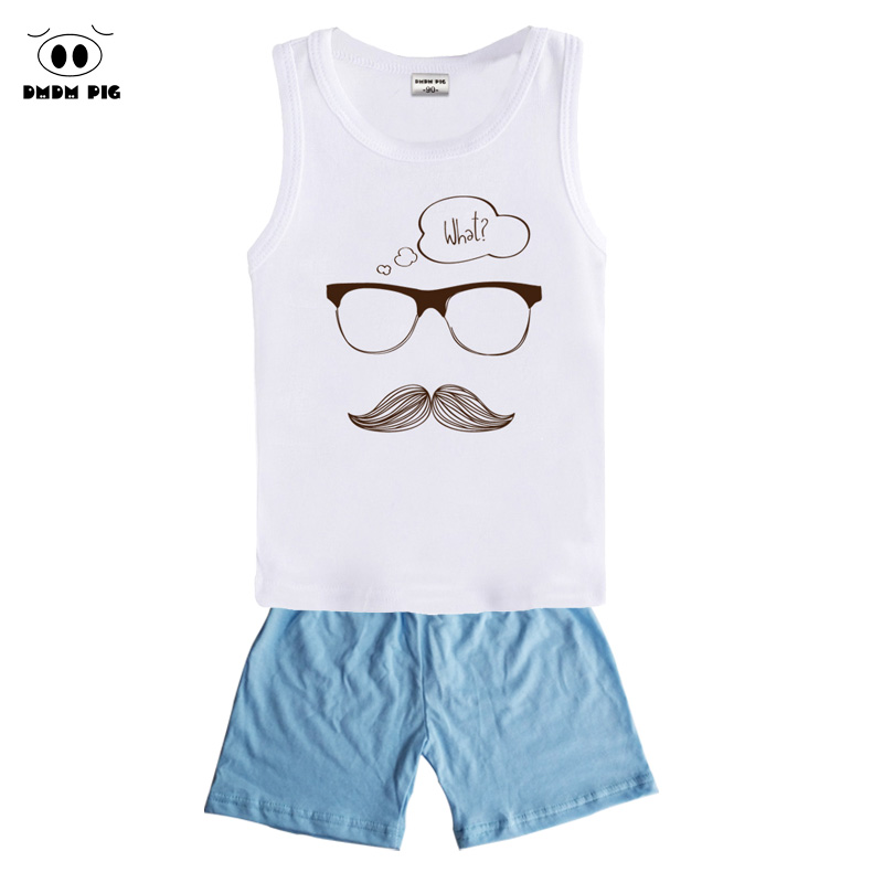 new toddler boys clothing sets child baby girl clothes kids summer clothes suit for boys Tracksuits sports suits for children