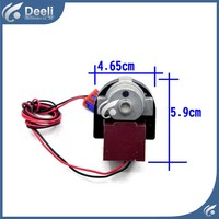 Good Working For Double Door Switch Refrigerator Fan Motor Motor D4612AAA22