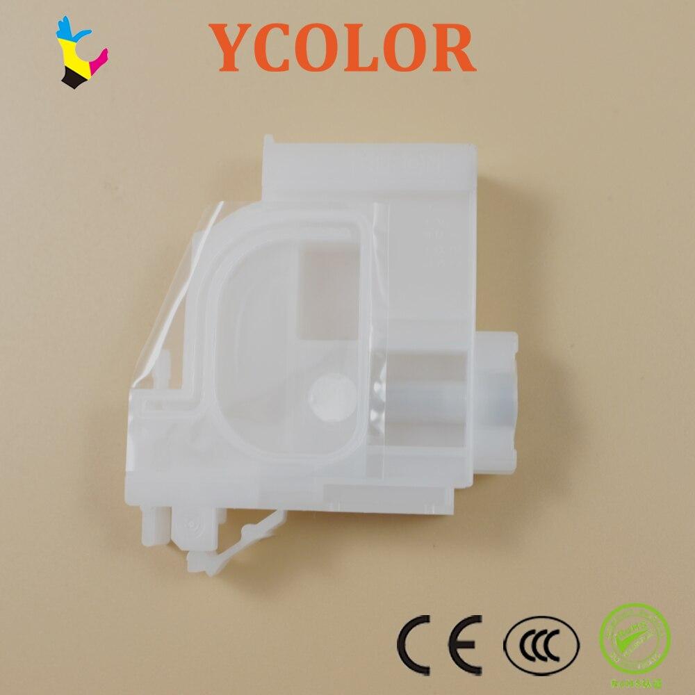 US $23 17 8% OFF|5 Pieces/Lot Original ink damper For Epson L1300 L1800  L300 L350 L355 L800 L801 L810 L850 L301 L303 Printer damper-in Printer  Parts