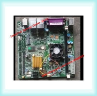 TE7060M 마더 보드 듀얼 네트워크 포트 기가비트 1.6G DDR3 BT 다운로드 기계 마더 보드