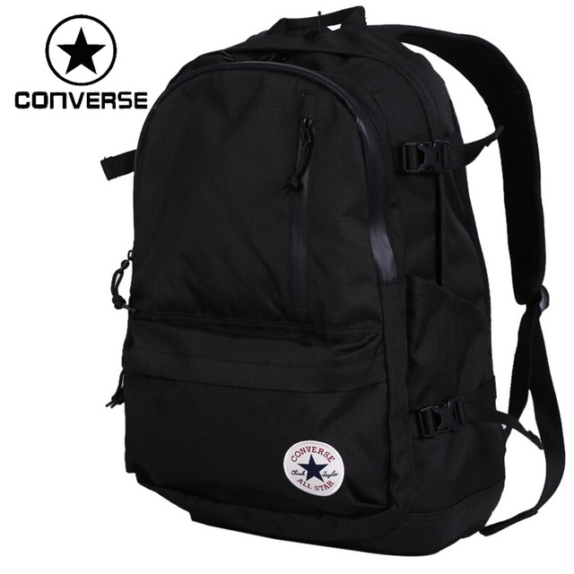 Original New Arrival 2018 Converse Unisex Backpacks Sports Bags-in ... d5c959c734