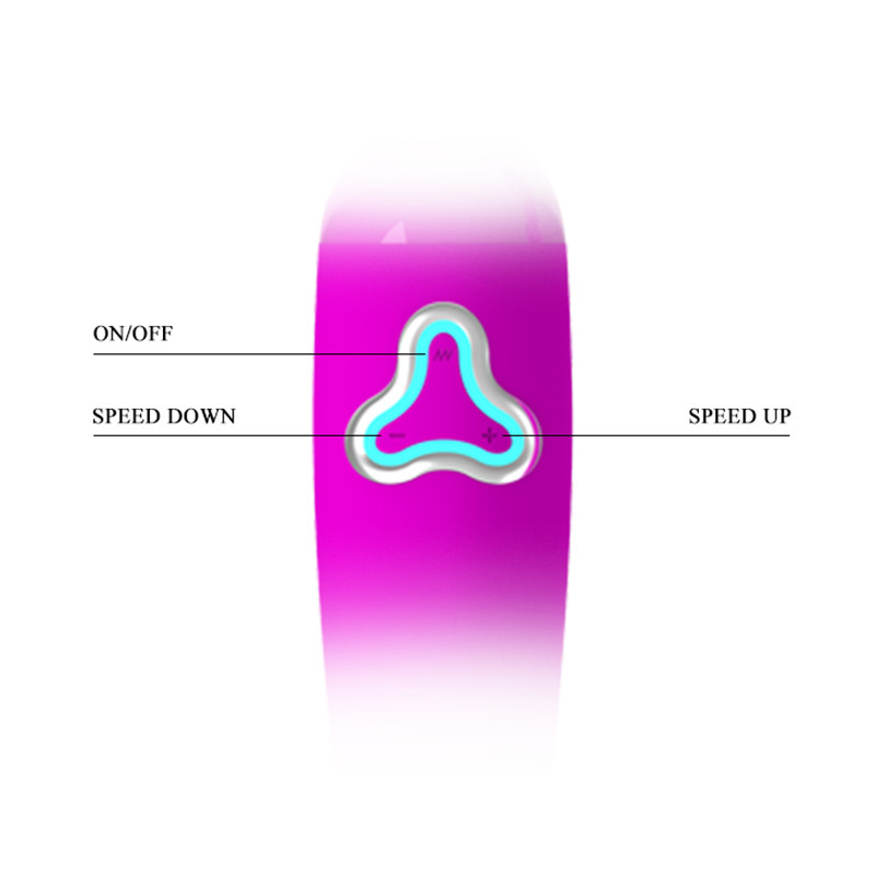 Pretty Love Sex Products For Women 7 Speed Rechargeable Power Wand Vibrator Female Sex Toys 250*45mm Powerful Clitoral Vibe