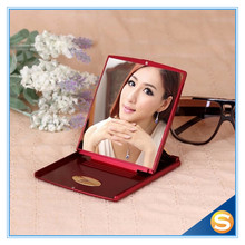 High Quality Table Stand Cosmetic Mirror for Wedding Gifts
