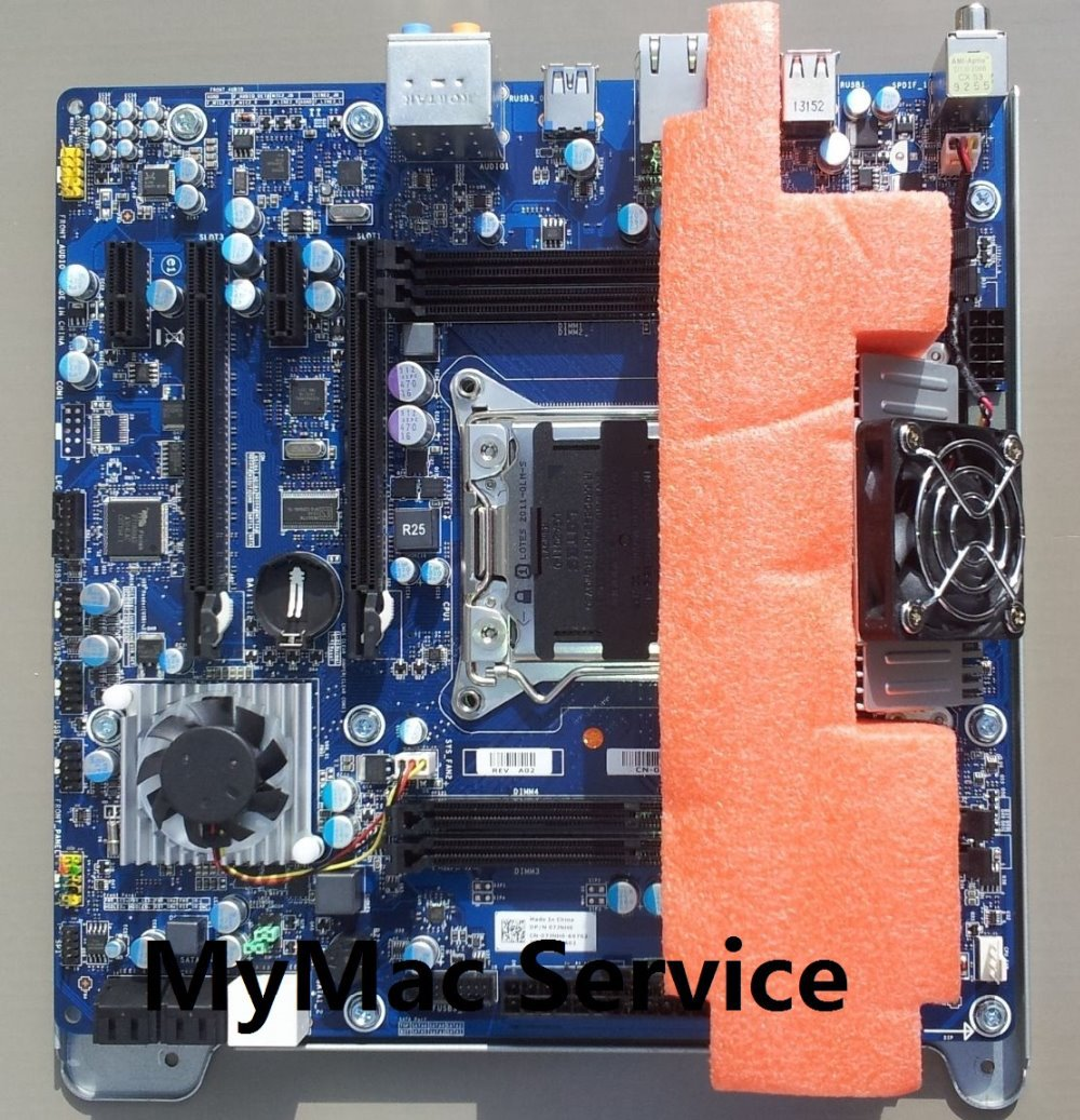 0FPV4P For dell ALIENWARE AURORA R4 LGA2011 FPV4P 7JNH0 System Motherboard Fully Tested-in