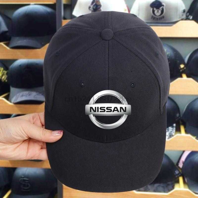 9d4ad41b Detail Feedback Questions about Nissan Cotton Hats Print Baseball ...
