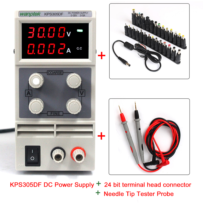 New sale a suit of Highly efficient low ripple  Double potentiometer a single set of output Digits LED mini DC Power Supply optimal and efficient motion planning of redundant robot manipulators