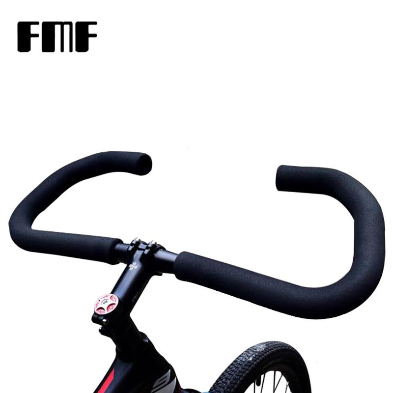NEW ALLOY BMX Handlebar Fixie Road Bike BMX Bicycle