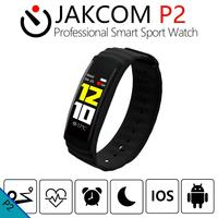 JAKCOM P2 Professional Smart Sport Watch Hot sale in Smart Activity Trackers as pressao wearable devices key finder locator