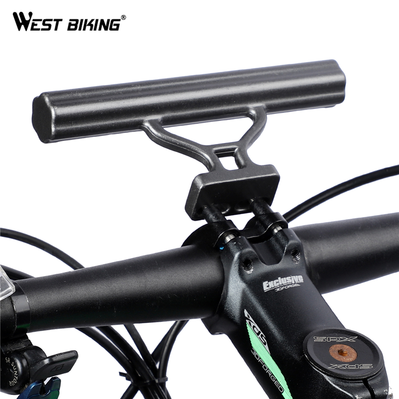 Universal Bicycle LED Flashlight Lamp Mount Torch Clamp Stand Holder 32mm
