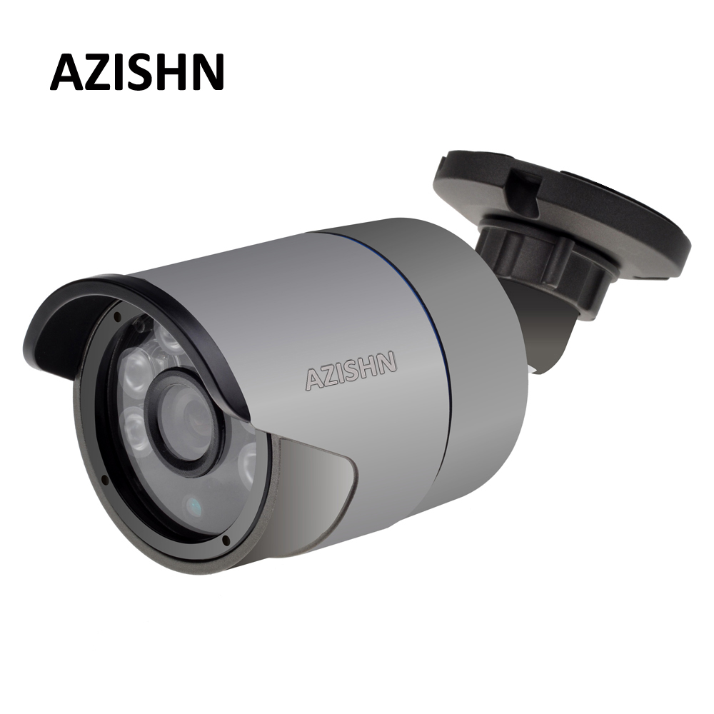 Vandal-proof  H.265//H.264 5MP 2592*1944 IP Camera Surveillance Dome CCTV Camera