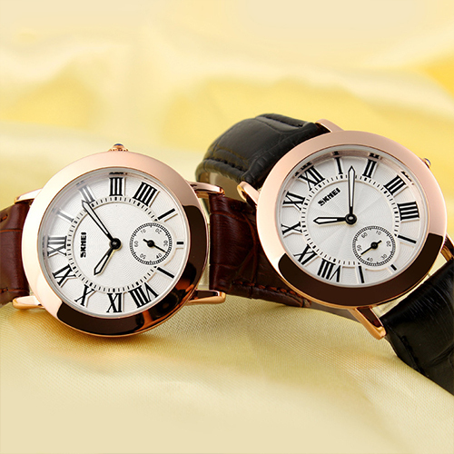 Ladies' Wrist Watch Reloj Mujer Roman Numeral Dial Dr