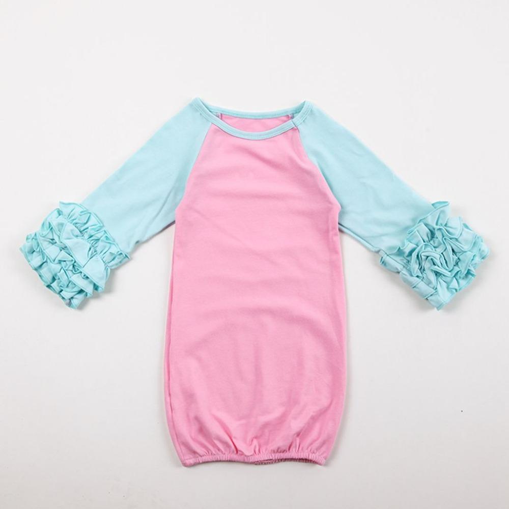 baby girl pajamas ZD-BG004