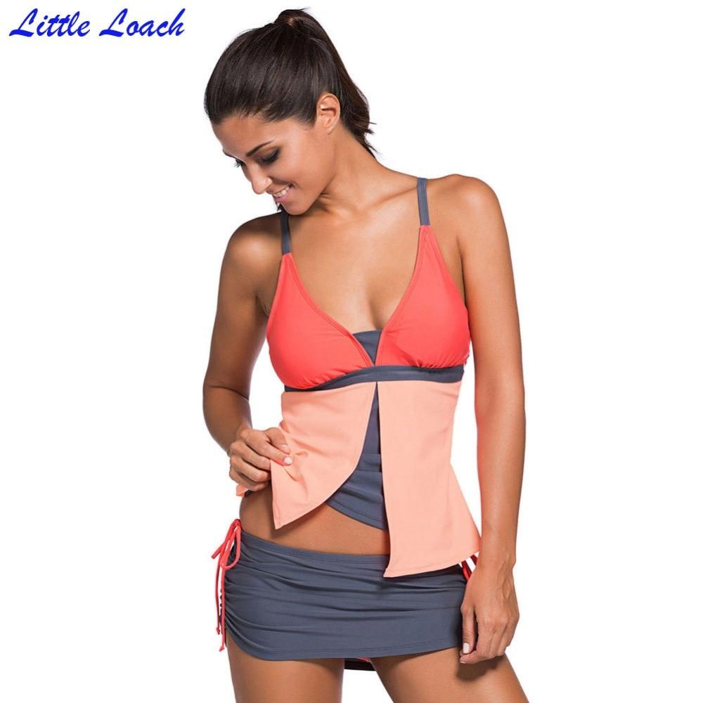 High Quality Plus Size Biquini Swimwear Female Patchwork Bathing