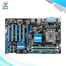 For Asus P5P41T Original Used Desktop Motherboard For Intel G41 Socket LGA 775 For DDR3 8G SATA2 USB2.0 ATX