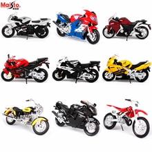 Maisto 1:18 Honda CBR1000RR original authorized simulation alloy motorcycle model toy car