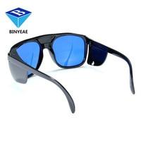 NIEUWE allround Absorptie Rode Laser Bescherming Goggles Veiligheid Eyewears Bril Absorptie Comfortabele Veilige