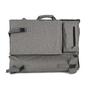 Image 3 - Большая сумка для рисования, набор для рисования, дорожная сумка для набросков, инструменты для рисования, холст для художника, товары для рукоделия