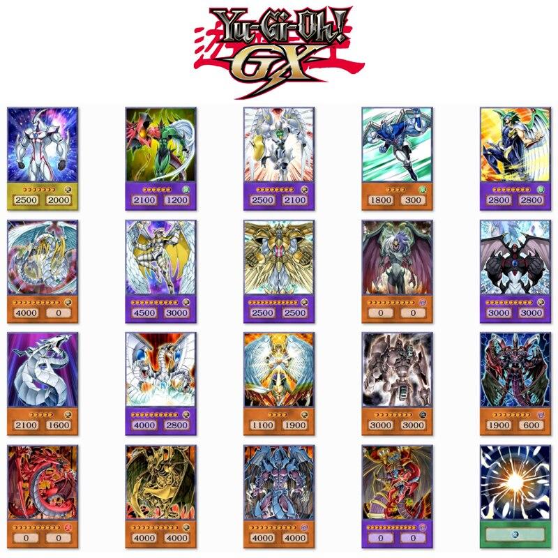 Joey the Passion - summoning all three god cards(sound=lol
