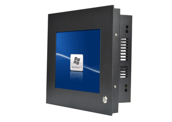 15 inch industrial computer win 7 OS embedded