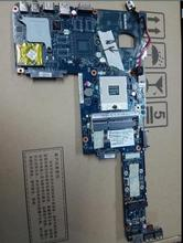 K000123400 LA-7101P P700 P450 Motherboard tested by system