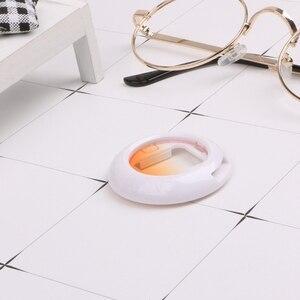 Image 3 - Комплект цветных фильтров для объектива Fujifilm Instax Mini 8 8 + 9 7s kt, 4 шт., мгновенная пленка, аксессуары для камеры Polaroid