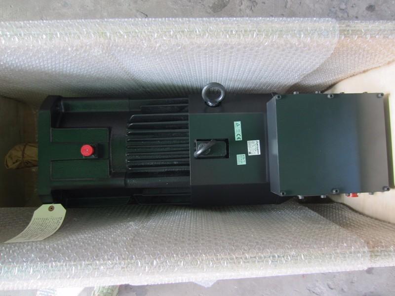 MITSUBISHI servo motor JA-LP15K1MB