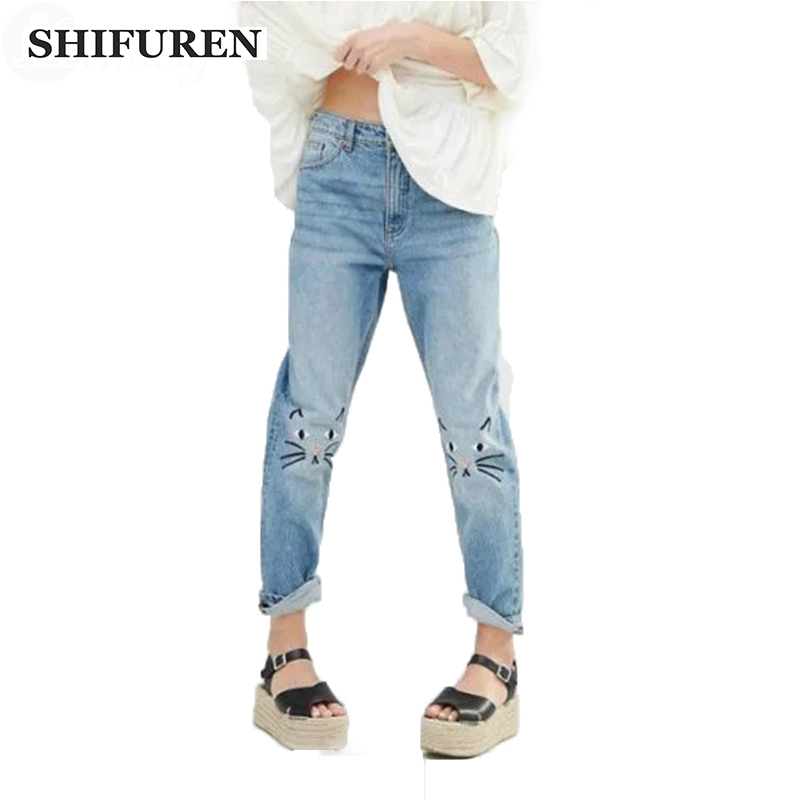 Online Get Cheap Boyfriend Jeans Fit -Aliexpress.com | Alibaba Group