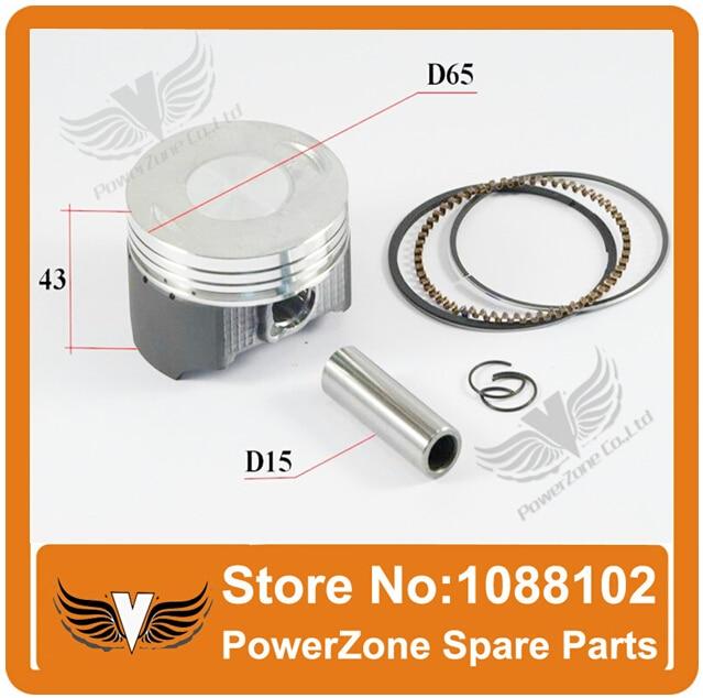LONCIN CBD250 250cc Engine Piston Ring Piston Pin Sets Fit To – Loncin 250cc Wiring-diagram