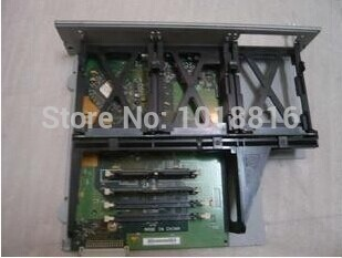 Free shipping 100% test laser jet for HP8100 8150 Formatter Board C4265-69001 printer part on sale 100% tested for washing machines board xqsb50 0528 xqsb52 528 xqsb55 0528 0034000808d motherboard on sale